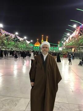 بزرگداشت حجت الاسلام والمسلمین خراسانی در تبریز برگزار می شود