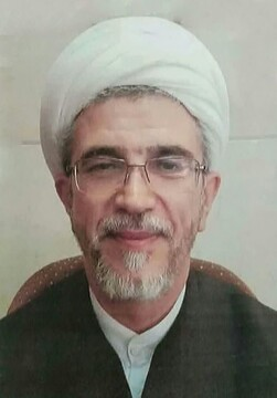 مختصری از زندگی نامه مرحوم حجت الاسلام والمسلمین علیرضا خراسانی(ره)
