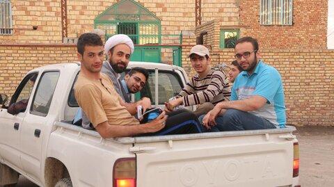 حجت الاسلاممحمد جاجانی - نماینده طلاب تبریز