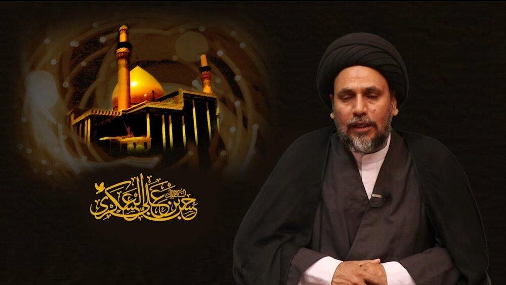 ویڈیو/ امام حسن عسکری (ع) کی زندگی ولادت سے شہادت تک