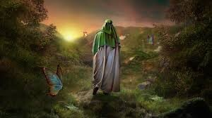 Belief in Mahdi (a.s.) opposes the false and oppressive propaganda by arrogant powers