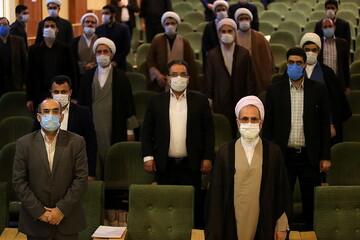 تصاویر/ نخستین همایش ملی هوش مصنوعی و علوم اسلامی در قم