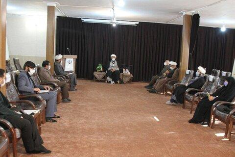 ستاد مردمی کرونا در استان همدان