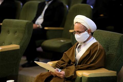 تصاویر/ نخستین همایش ملی هوش مصنوعی  و علوم اسلامی