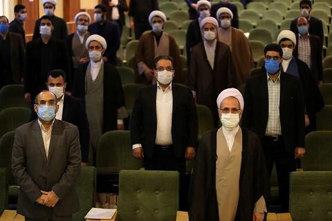 تصاویر/ نخستین همایش ملی هوش مصنوعی وعلوم اسلامی