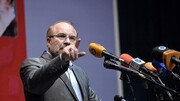 Iran speaker slams French insults to Islam, Prophet (PBUH)