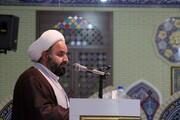 اقامه اولین نماز جمعه سال ۱۴۰۰ در سراسر استان همدان