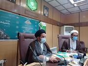 برگزاری بیش از ۵۰ ویژه برنامه مبعث در بقاع متبرکه استان فارس