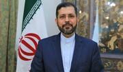ایران در مبارزه همهجانبه با تروریسم کنار مردم و دولت افغانستان ایستاده است