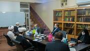 دومین نشست مباحث فقه اجتماعی در قم برگزار شد