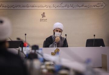 نقش امامان محله، تبیین گفتمان انقلاب اسلامی است