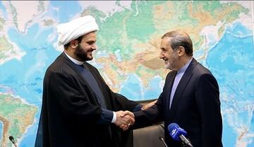 ولايتي: العراق أقوى دولة عربية واليد العليا في المنطقة للمقاومة