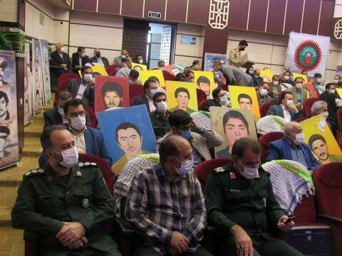 تصاویر/ برگزاری مجمع عالی بسیج بیجار با حضور روحانیون، طلاب و بسجیان شهرستان