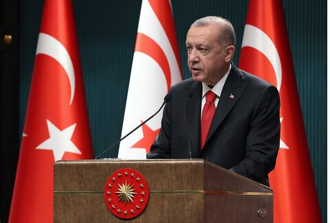 Turkey's Erdogan sues Dutch anti-Islam lawmaker for insults