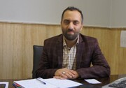 انتصاب مدیر اداره پژوهش دانشگاه باقرالعلوم(ع)