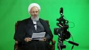 ادیان ابراهیمی نسبت به اهانت رئیس جمهور فرانسه سکوت نکنند