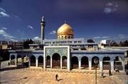 صحن حضرت زینب(س) در کربلا تا عاشورای ۱۴۰۰ به بهره برداری می رسد
