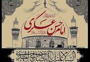 فتوکلیپ | معرفی کتب زندگانی امام حسن عسکری (ع)