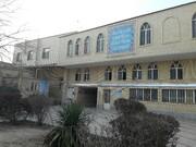 طلاب و اساتید مدرسه علمیه تاکستان اهانت به رسول مهربانی را محکوم کردند