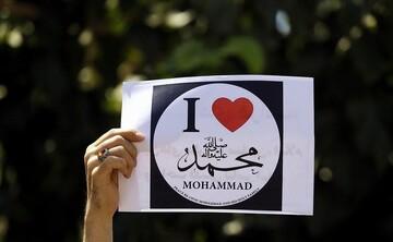 بیانیه نهمین گردهمایی نمایندگان ولی فقیه در استانها در محکومیت اهانت به پیامبر اکرم(ص)