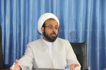 آمادگی اعزام طلاب و روحانیون جهادی  قزوین به مراکز درمانی و آرامستان ها