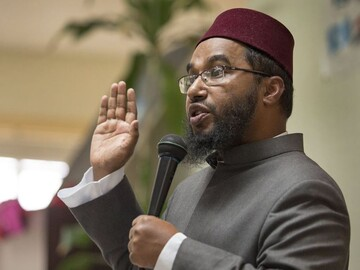 مسجدی در انتاریوی کانادا روز درهای باز «مجازی» برگزار میکند