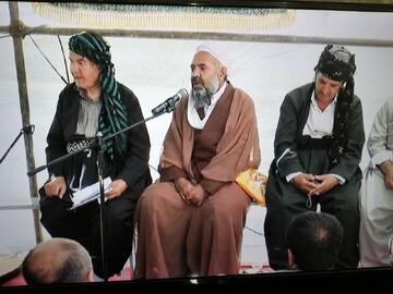 کسانی که به دنبال پررنگ کردن اختلاف مسلمانان هستند نه سنی اند و نه شیعه