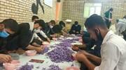 تشکیل گروه های جهادی در مدارس علمیه کردستان
