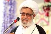 ارتحال قاضی سید نیار نقوی قابل جبران نیست
