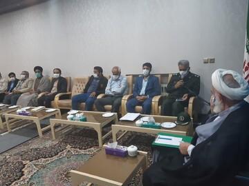 راه اندازی ۲۰ قرارگاه جهادی و خدمات اجتماعی در کاشان