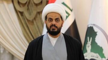 آمریکا و اسرائیل از طایفهگری در عراق حمایت میکنند