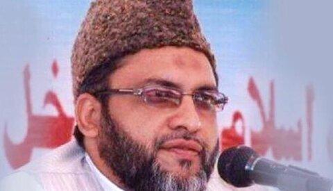 ملک محتشم خان، دبیر کل جماعت اسلامی سراسر هند