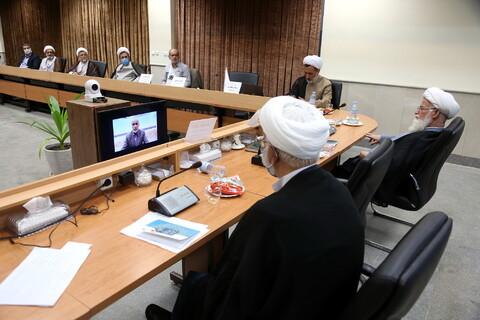 تصاویر/ کنفرانس بین المللی آسیب شناسی مطالعات اهل بیت در دوره معاصر