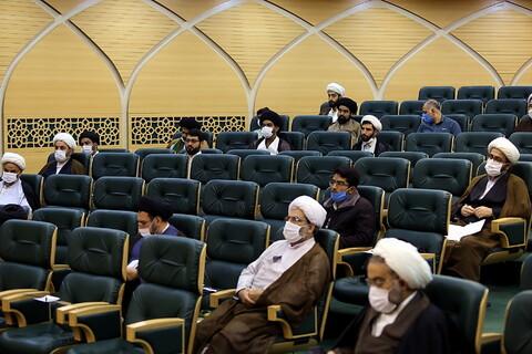 تصاویر/ ششمین پیش همایش کنگره بین المللی علامه میر حامد حسین(ره)