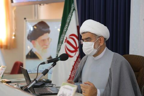 تصاویر / نشست علمی نقش علوم عقلی در تمدن نوین اسلامی