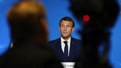 Russian mufti criticizes Macron for anti-Islam remarks