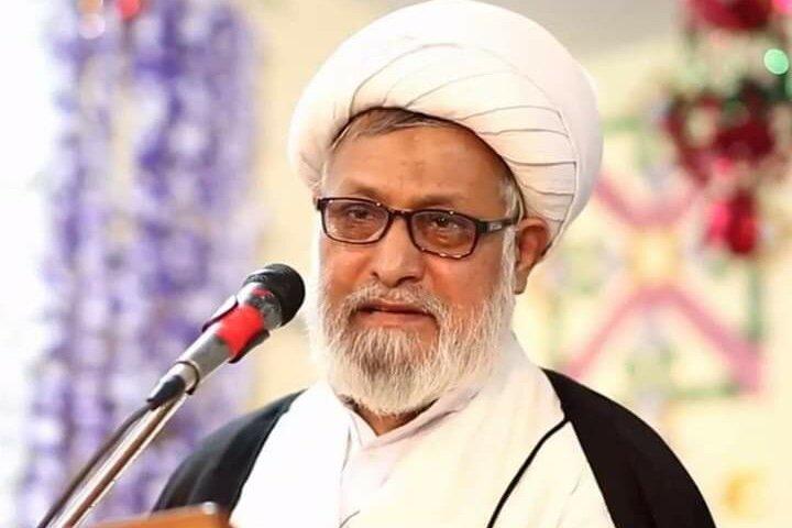 مراسم بزرگداشت آیتالله العظمی حکیم و علامه حسنزاده آملی در پاکستان برگزار شد