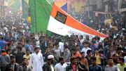 ہندوستان اور پاکستان میں جشن میلاد النبی (ص) بھرپور مذہبی جوش و جذبہ کے ساتھ منایا جا رہا ہے