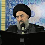 اهانت به پیامبر در نتیجه ضعف مسلمانان انجام شد