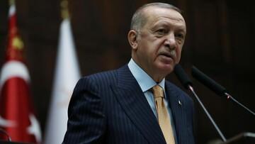 Erdogan: No true Muslim can be a terrorist