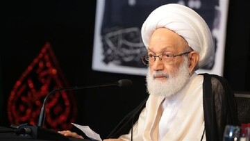 Sheikh Isa Qassim: Muslims must not stay silent on Macron's insult to Islam