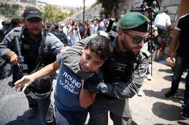 Israel tortures, abuses Palestinian children in prison: NGO