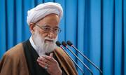 انتقاد خطیب موقت نماز جمعه تهران از گرانیها | ایثار اسلام کجاست که به این گرانفروشی افتادهایم؟