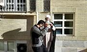 تصاویر/ اعزام طلاب گروه جهادی «من القلوب» مدرسه علمیه بیجار به بیمارستان بیماران کرونایی