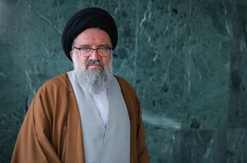 """تعيين حجّة السيد أحمد خاتمي عضواً في """"مجلس صيانة الدستور"""""""