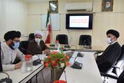 شرکت ۸۰۰ نفر در جذب و گزینش روحانی مستقر سال ۹۹ سازمان تبلیغات اسلامی