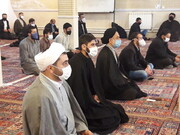 تصاویر / مراسم جشن ولادت پیامبر اکرم(ص) در تبریز