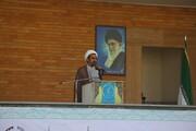 پیامبر اکرم(ص) برتمام سجایای اخلاقی تسلط داشتند