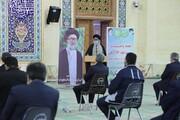 تصاویر / جلسه هماهنگی هفته وحدت و یوم الله ۱۳ آبان