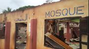 در حمله اوباش دو مسجد در نیجریه تخریب شدند